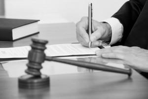 الحماية القانونية